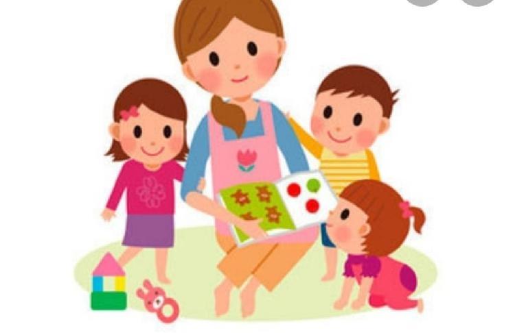 Cuidado niños y refuerzo educativo