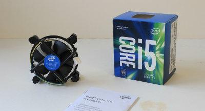 Disipador-ventilador intel a115x cpu