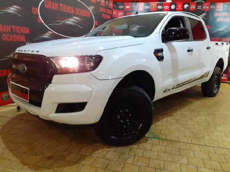 Ford ranger 2017 diesel 160cv