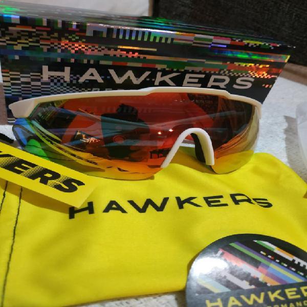 Gafas ciclismo/outdoor hawkers nuevas