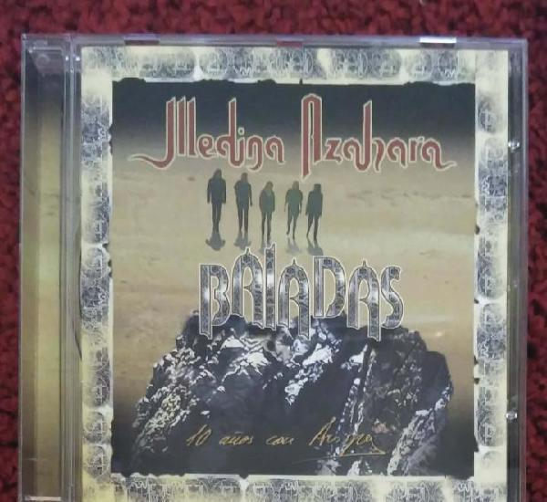 Medina azahara (baladas) cd 1999