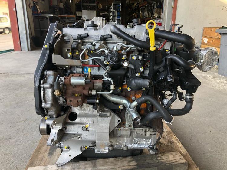 Motor ford mondeo mk4 1.8tdci qyba