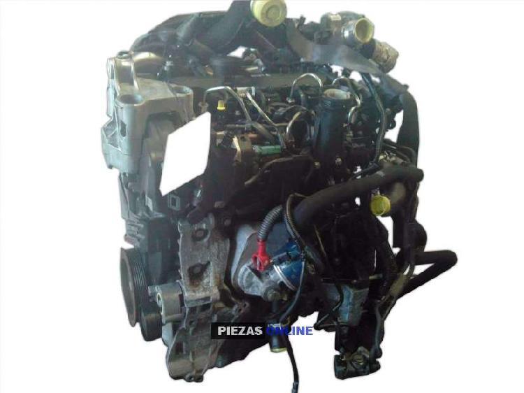 Motor k9k400 nissan note (e11e) 1.5dci