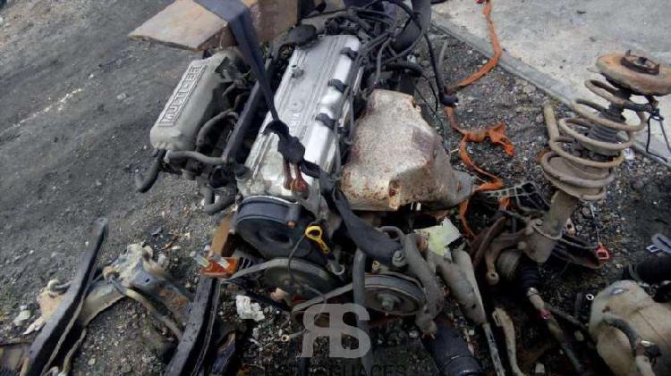 Motor kia sephia 1.6 i