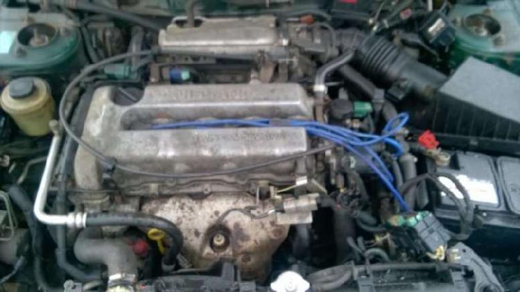 Motor nissan primera p11 2.0 16v