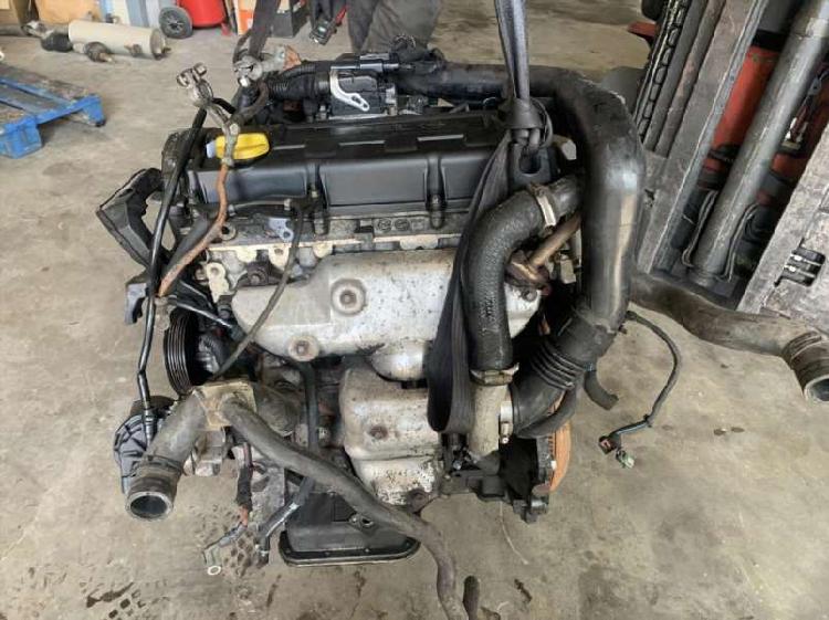 Motor opel astra g (1996-2004) 1.7 td (68 cv)