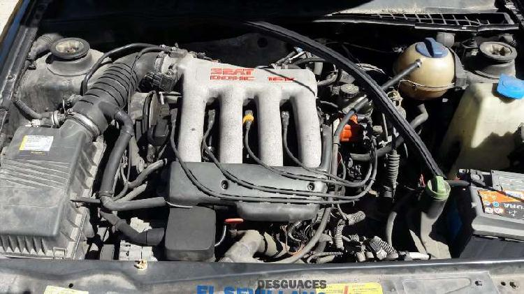 Motor seat ibiza 1.8 16v 125 cv gti