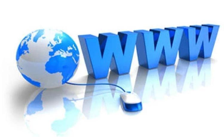 Pagina web wordpress