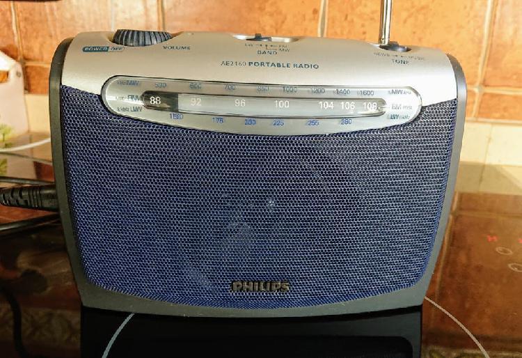 Radio philips