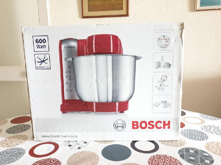 Robot de cocina bosch mum-48r1