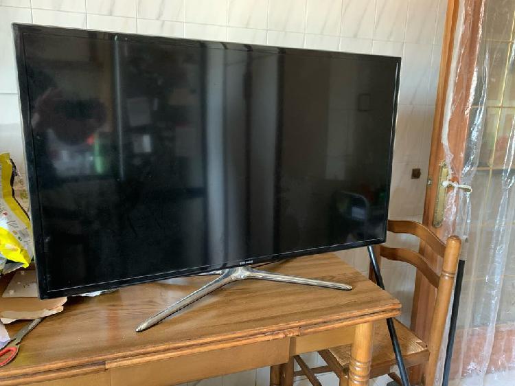 Televisión samsung 40 pulgadas smart tv 3d
