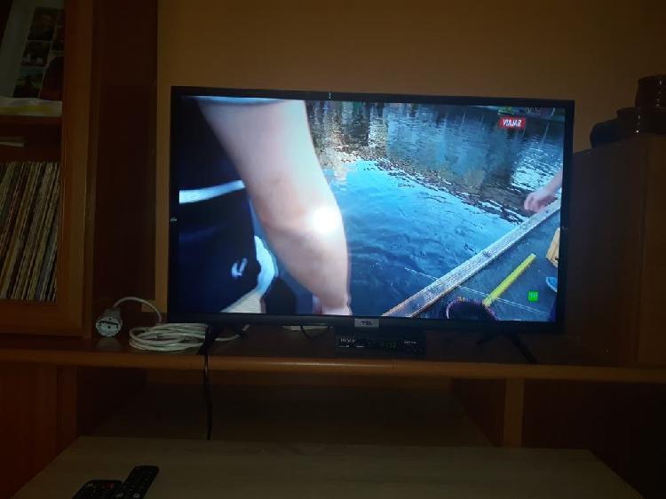 "Tv 32"" pulgadas con smart tv android"