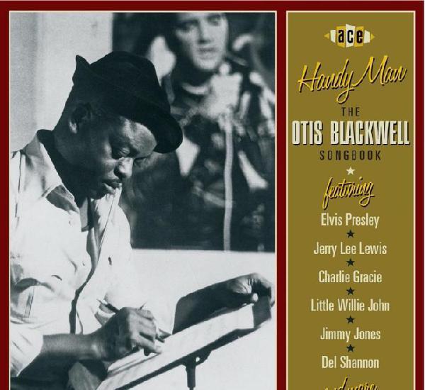 Va – handy man: the otis blackwell songbook (uk import)
