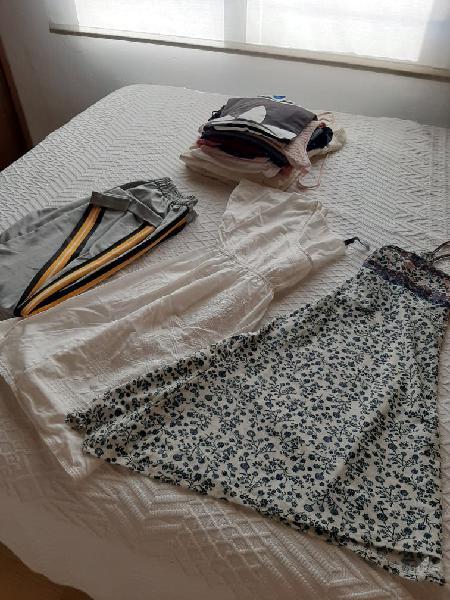 Lote ropa verano