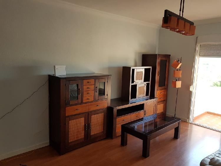 Mueble salon mesa sillas dormitorio