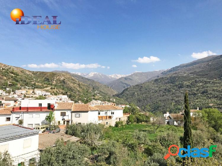 A6807J1. PRECIOSA CASA ADOSADA EN GÜEJAR SIERRA - SIERRA NEVADA. www.idealhouse.es 3