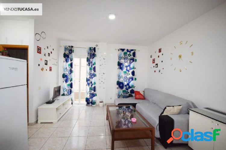 Bonito apartamento en alquiler el tablero