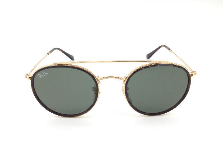 6 % gafas de sol caballero/unisex rayban rb3647