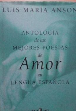 Antología de las mejores poesías
