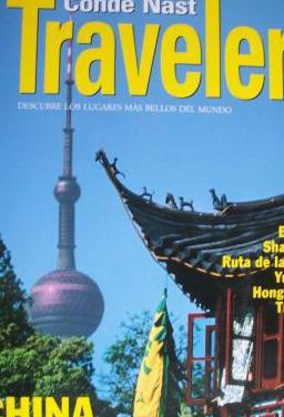 China, un mundo de contras traveler