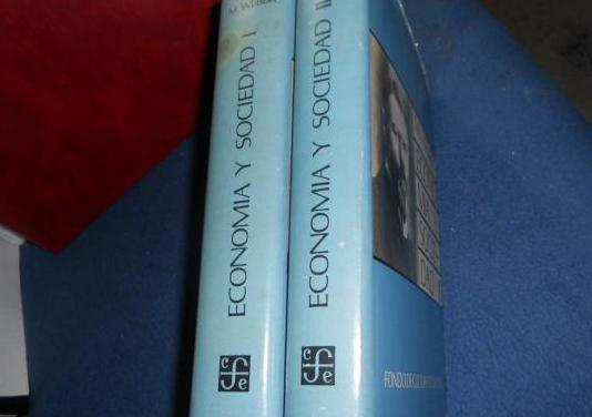 Economía y sociedad , max weber,