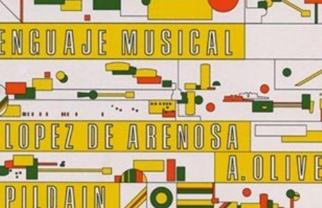 Lenguaje musical 1 lópez de arenosa y otros
