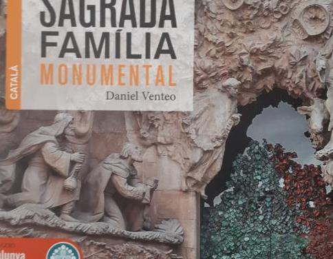 Libro. sagrada família
