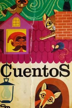 Libro texto cuentos editorial sm 1976