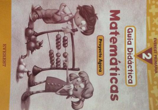 Matemáticas 2. libro del profesor.