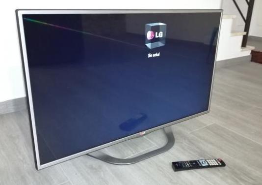 """Televisión lg 3d 42la6130 42"""""""