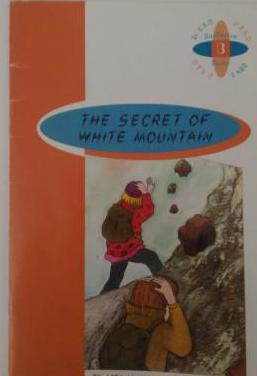 The secret of white mountain burlington