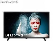 "Tv led 32"" lg 32lm6300 smart tv con inteligencia artificial"