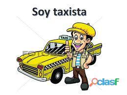 ESTOY A TU DISPOSICIÓN HAGO DE TAXISTA