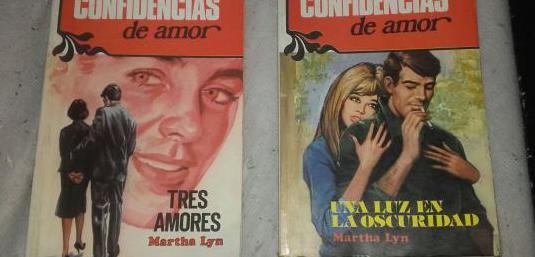 Novelas 1981-82.precio unidad