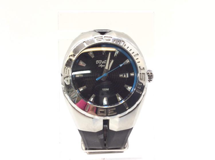 Reloj pulsera caballero duward 84021