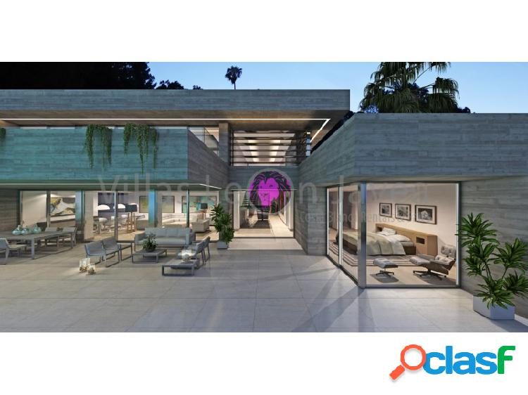 Villa de lujo con inigualables vista al mar en venta en Cumbre Del Sol - Benitachell 2