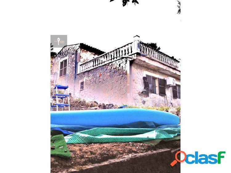 Chalet en Valldemossa. Cinco dormitorios, tres baños. 2