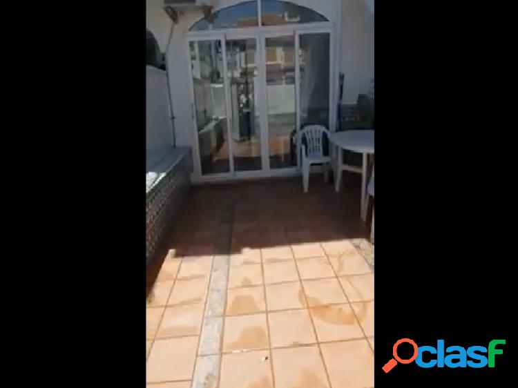Bungalow la mata townhouse