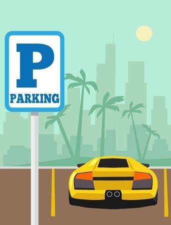 Alquiler parking