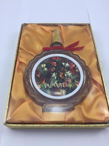 Antiguo perfume palma nova de vera