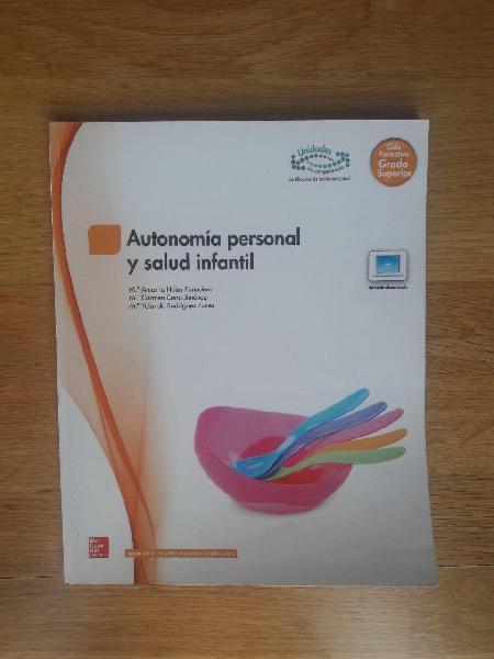 Autonomía personal y salud infantil.
