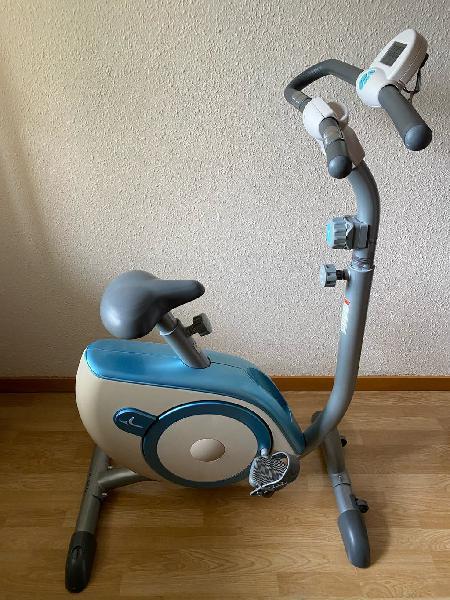 Bicicleta estática domyos vm 460