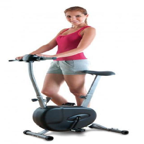 Bicicleta estática nueva + juego ps3 de spinning