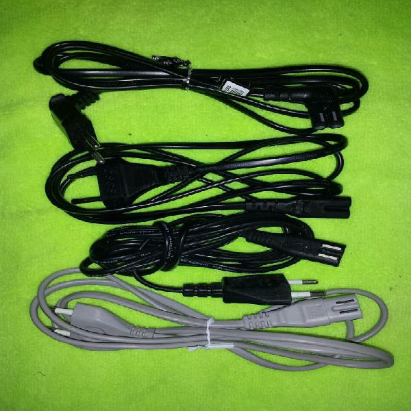 Cable red alimentacion lg samsung smart tv luz