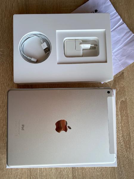 Ipad air wifi + celular incluye funda con teclado