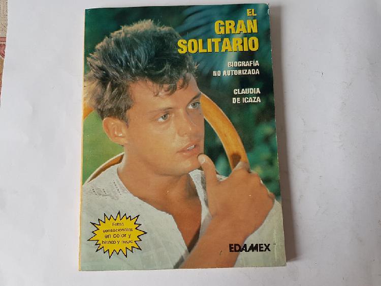 Luis miguel, biografia no autorizada, 1998