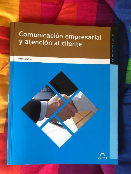 Libro de comunicación empresarial