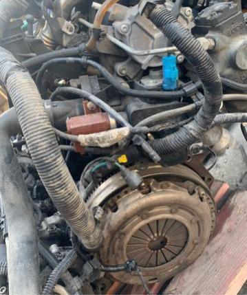Motor completo ford focus g6da