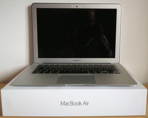 Macbook air 2017 - 256gb - perfecto estado