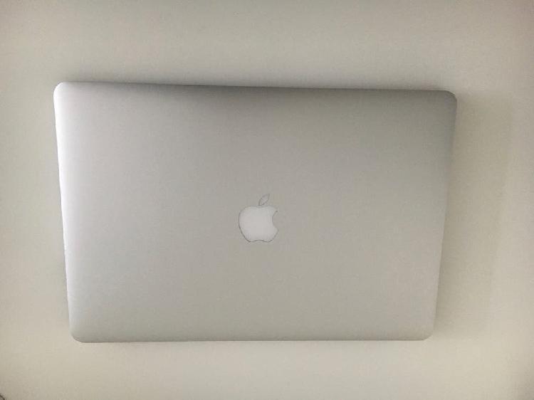 Macbook pro (retina, 15 pulgadas, mediados de 2014